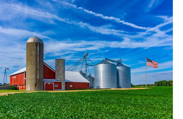 Commercial and Agricultural Business Loans